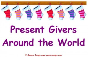 Present Givers
