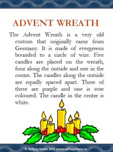 "Search Results for ""Advent Wreath Meaning Worksheet"" – Calendar ..."
