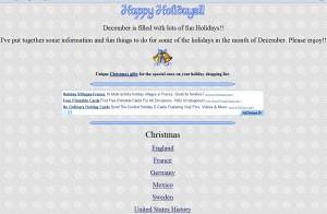 Christmas Celebrations in Other Countries